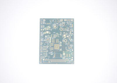 10 Layers Industrial Control Board