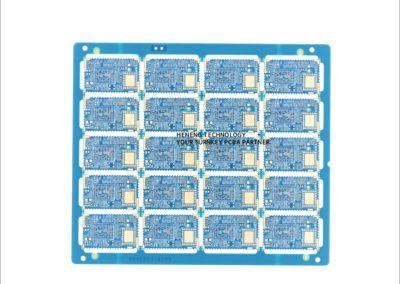 10 Layer - Module - Heneng Technology