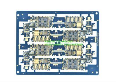 Heneng Technology - PCB.111