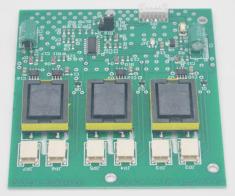 PCB for Lamp- Heneng
